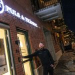 Första gymmet i Gröndal öppnar