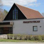 Pingstkyrkan växer och bildar egen församling