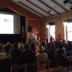 Ny mötesplats för nyanlända och etablerade svenskar
