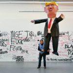 """""""Jag har varit emot Trump från första början"""""""