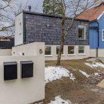 Hillfons lilla ateljé nu bostadsrätt för sju miljoner