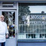 Han har serverat hederlig frukost till stammisar  – i 32 år