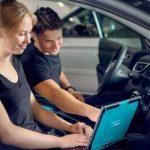 Bilverkstäder finansierar ny gymnasieutbildning i Liljeholmen