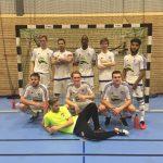 Aspudden-Tellus futsal avancerar till division 1