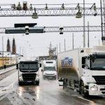 Hastigheten på Liljeholmsbron sänks