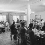 """KRÖNIKA: """"Min man började arbeta på tvättmedelsfabriken på Telefonplan hösten 1967"""""""