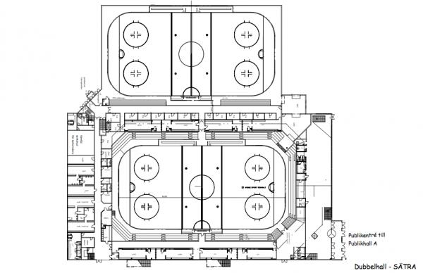 ishall sätra förslag mb hockey