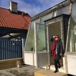 """KRÖNIKA: """"Vad är ett kulturarv mot vitt och fräscht?"""""""