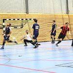 Söder Futsal klara för kvalspel i SFL