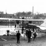 """""""Flygplanen byggdes i Kransen och testades i Gröndal"""""""