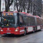 Namninsamling för buss 153