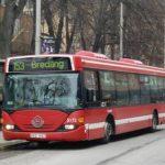 SL vill lägga ned buss 153 – igen