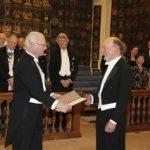 Mälarhöjdsbo får Kungliga Vitterhetsakademiens pris