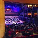 Fruängselever rappar om döden med Kungliga Filharmonikerna