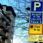 Så mycket dyrare blir det att felparkera