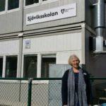 Sjöviksskolan rustar för ännu fler elever