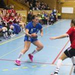 Klar seger för Spårvägen HF mot Skånela IF