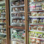 Här finns veganernas favoritbutik