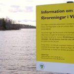 Insändare: Giftskandalen i Vinterviken