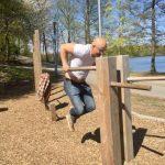 Så ska du använda utegymmet i Liljeholmen – 7 tips