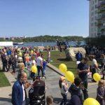 BILDER: Sjöviksdagen – en succé på Kajen
