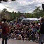 BILDER: Mälarhöjdsfesten 2017 – en succé