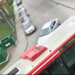 VIDEO: #bussgategröndal The Movie