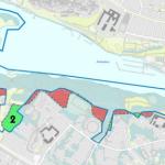 Förslag: 1000 bostäder byggs i Årstaskogen