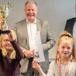MTR: Pilgrimsskolan i Aspudden vinnare av Lilla Säkerhetspriset