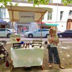 Ekendahls från Aspudden gör lokalproducerad reko hudvård
