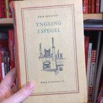 Utlånad bok tillbaka efter 46 år