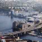 H&M expanderar i Marievik