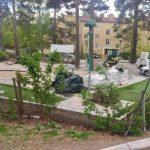 Minigolfkedja öppnar i Aspudden