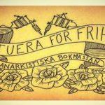 Tatuera dig och visa solidaritet för fångarna