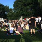 Popfestival på gång: Vi försöker utnyttja Vintervikens otroliga potential