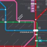 Ta allra första tåget på nya Citybanan