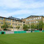 Myndighet granskar kameraövervakning på Aspuddens skola