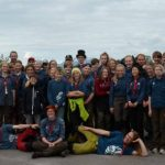Örnsbergs scoutkår firar 60 år
