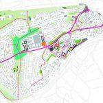 Förslag: En ny park på Åsen – amfiteatern rustas