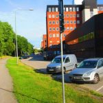 Insändare: Ideella ledare väljer gratis parkering