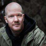 Ny skräckroman från Örnsberg