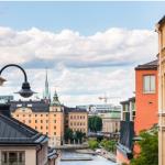Södermalm är Europas femte coolaste stadsdel