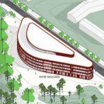Förslag: Nya grundskola för 900elever byggs i Mälarhöjden