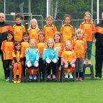 Opretentiös men populär fotbollscup tillbaka i Solberga