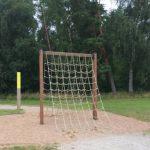 Förslag: Bygg en hinderbana vid Personnebadet