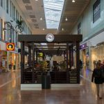 Skärholmen centrum får nya butiker och restauranger