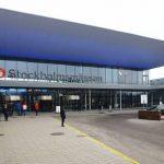 Stockholmsmässan i Älvsjö stänger