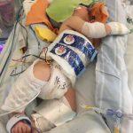 Insändare: Hade inte vår dotter fått kylbehandling hade vår framtid sett helt annorlunda ut