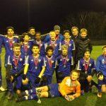 Aspudden-Tellus P03 vinnare av Exit Cup
