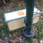 Hägerstensbors rörelsemönster kartläggs genom mobiltelefoner